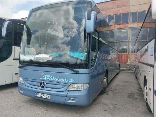 Yakimo Logistics - Passenger transportation