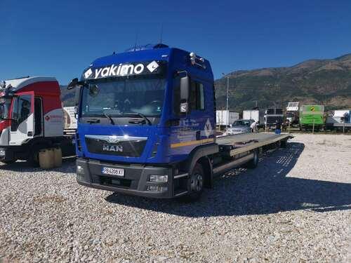 Yakimo Logistics - Товарен транспорт